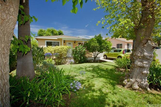 Sylmar Home for sale