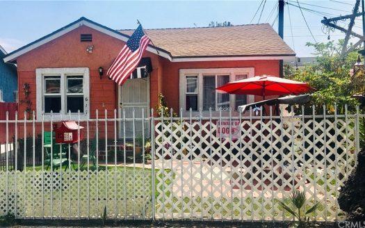 612 E 118th St Los Angeles